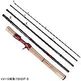 シマノ(SHIMANO) トラベルロッド スコーピオン 15103RS-5