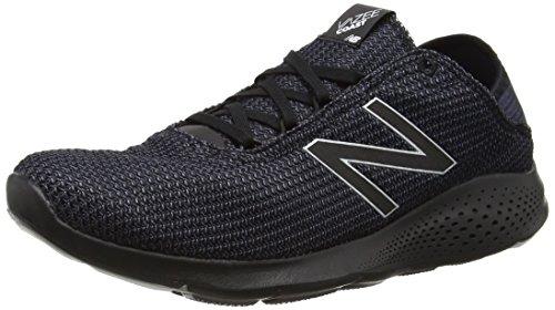 New Balance Vazee Coast V2, Scarpe Running Uomo, Nero (Black), 42 EU