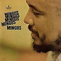 Mingus Mingus Mingus Mingus Mingus (Verve Acoustic Sounds Series) [LP]
