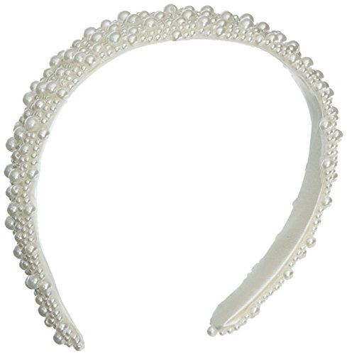Best veil headband white for 2020
