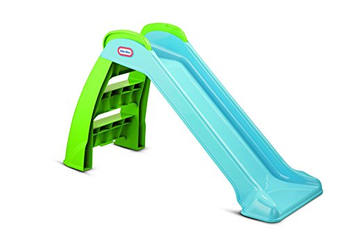 Little Tikes First Slide (Blue/ Green)