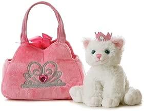 """Aurora – Pet Carrier – 8"""" Princess Kitten Pet Carrier"""