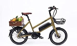 ariel electric bike