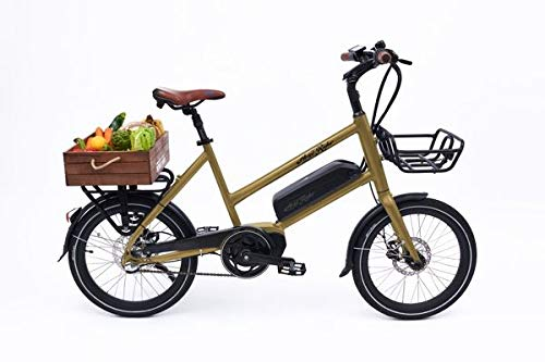 Our #4 Pick is the Ariel Rider M-500 Ebike for Heavy Riders