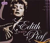 Best of Edith Piaf