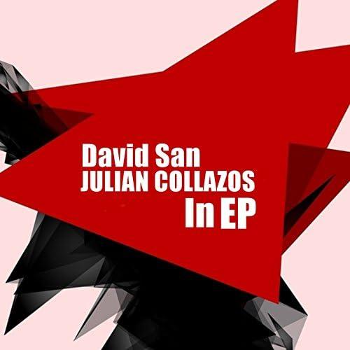 David San & Julian Collazos