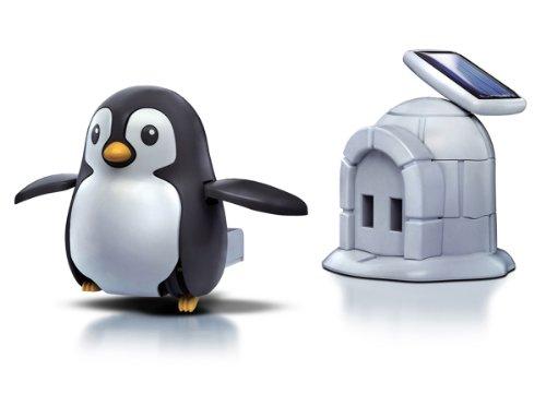 エレキット とことこペンギン JS-6521