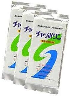 【お得用】殺虫剤プレート チャッポリン ロング 1袋(10枚入)