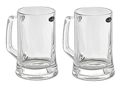 Amlong Crystal Beer Mugs Sets