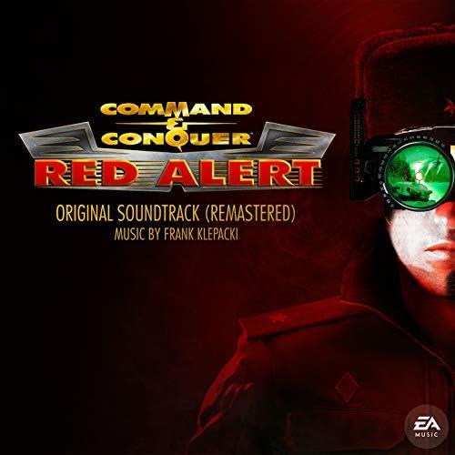 Frank Klepacki & EA Games Soundtrack