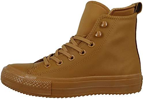 Converse Unisex-Erwachsene Chuck Taylor All Star Wp Boot Hohe Sneaker,Burnt Caramel,38 EU