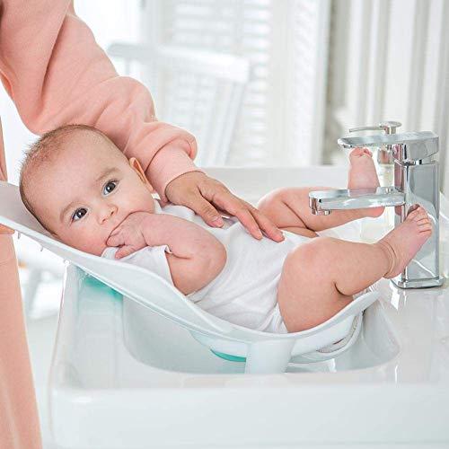 kajard baby kont wastafel pasgeboren compacte baby kont schoonmaken verpleegkundige bad voor pasgeboren baby douche bad mat PP bad babyverzorging