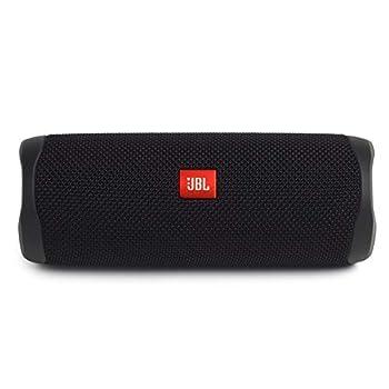 JBL FLIP 5 Waterproof Portable Bluetooth Speaker Black  New Model