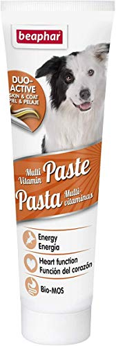 Beaphar Pasta Multi-Vitaminas Perro 100G 100 g