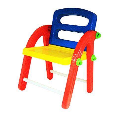Polesie 43610 Kids Only Playtime - Juego de sillas y sillas
