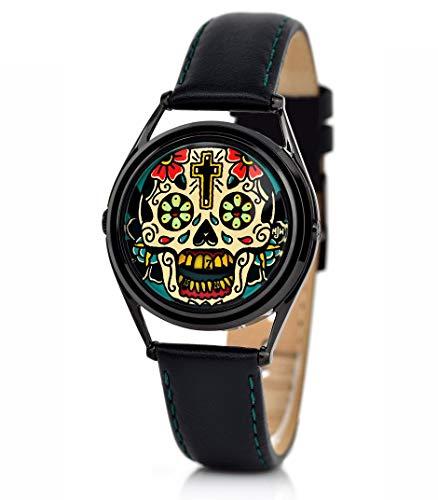 Mr Jones Reloj The Last Laghu Tatto Edición Automática POS + 31-M4