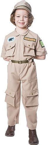 comprar descuentos Zoo Keeper- Large 12-14 12-14 12-14 by Dress Up America  Garantía 100% de ajuste