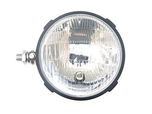 Links Scheinwerfer mit Abblendlicht, Fernlicht und Positionslicht für Traktor Ursus, Zetor