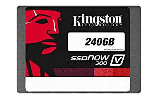 Kingston - SSDNow V300 -  240 Go - Disque Flash Interne (B00A1ZTZNM) | Amazon price tracker / tracking, Amazon price history charts, Amazon price watches, Amazon price drop alerts