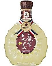 魔女のため息プレミアム 425mL 柚子酒 リキュール