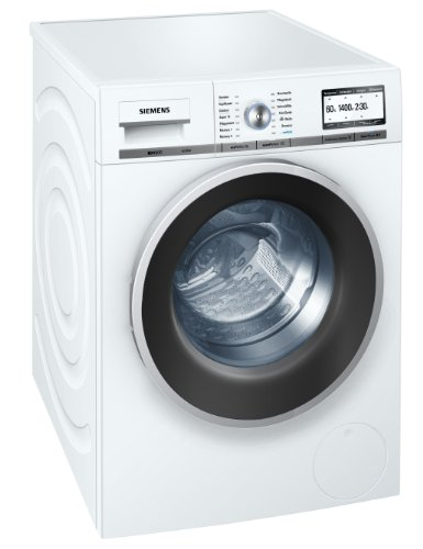 Siemens WM14Y7W2 lavatrice