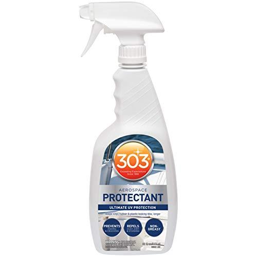 303 Protectant – Vinyl, Rubber & Plastic – 32 oz.