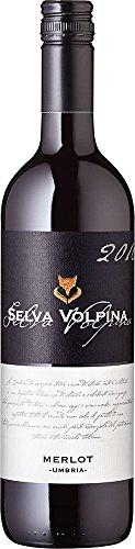 Merlot, IGT, Selva Volpina, Alibrianza trocken (1 x 0.75 l)