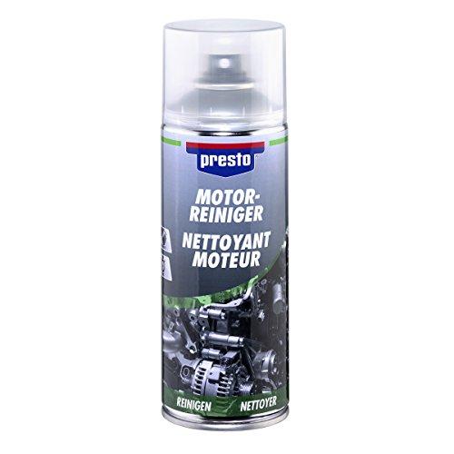 Preisvergleich Produktbild Presto 306208 Motorreiniger-Spray,  400 ml
