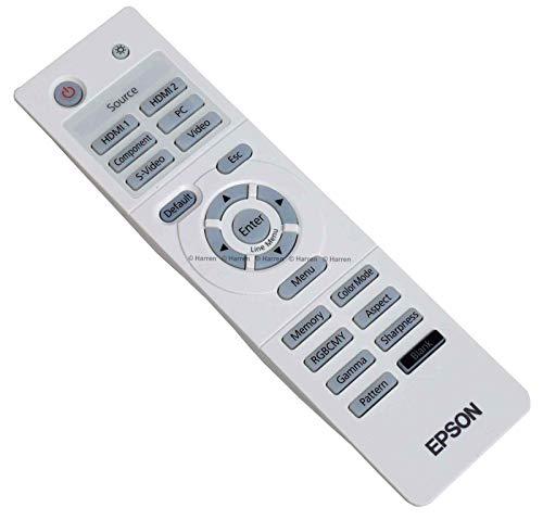 Fernbedienung für Epson EH-TW3200