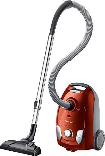 Electrolux EasyGo TOEG41OR - Aspirador Escoba eléctrico, plástico, Color Rojo Naranja