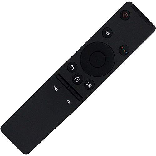 Controle Remoto Tv Led Samsung Smart 4k Tela Curva Bn98-06762i