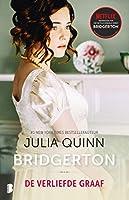 De verliefde graaf (Familie Bridgerton Book 2)
