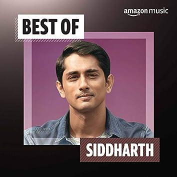 Best of Siddharth (Telugu)