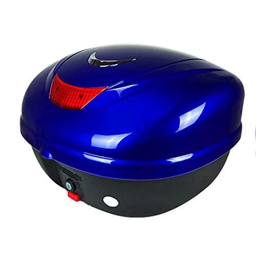 baúl universal moto fabricante LUKUCEA