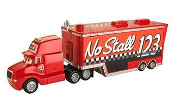no stall hauler