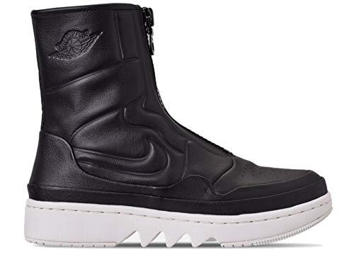 Nike Damen WMNS Air Jordan 1 Jester Xx Schlupfstiefel, Schwarz Black/Sail 001, 40.5 EU