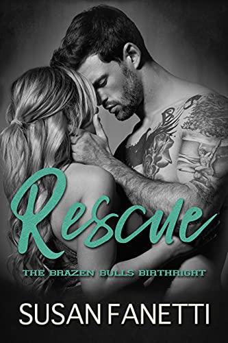 #Rescue by Susan Fanetti