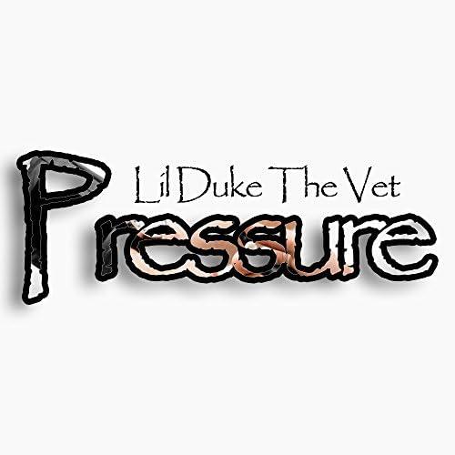 Lil Duke the Vet