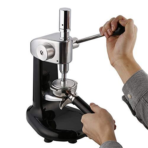 JIN Coffe Tools Coffee Tamper Handmade Coffee Fixed Pressed Powder Hammer Espresso Maker Coffee Machine