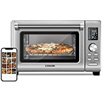 Cosori 11-in-1 Countertop Dehydrator Air Fryer Toaster Oven Combo