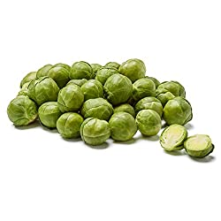 Organic Brussels Sprouts, 1 lb