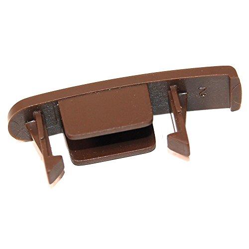SERVIS Waschmaschine Thermostat-Knauf Teller. Original Teilenummer 651003362