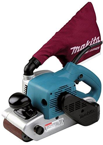 Makita 9403J Bandschleifer 100 mm, 1200 W