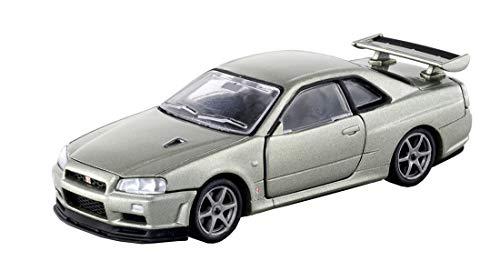 トミカプレミアムRS 日産 スカイライン GT-R V-SPECII Nur [ミレニアムジェイド]