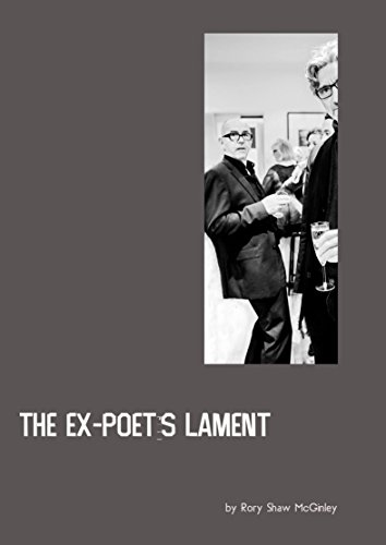 the ex-poet's lament (English Edition)