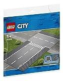 LEGO Rectas e Intersección en T