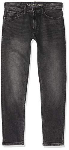 Calvin Klein heren aansluitende spijkerbroek J30j305713912
