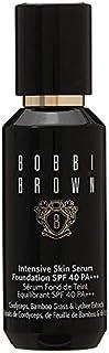 ボビイ ブラウン BOBBI BROWN インテンシブ スキン セラム ファンデーション SPF40 PA+++ 30g 2.5 ウォームサンド (在庫) [並行輸入品]