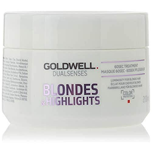 Goldwell Dualsenses Blondes und Highlights 60 Sekunden Treatment