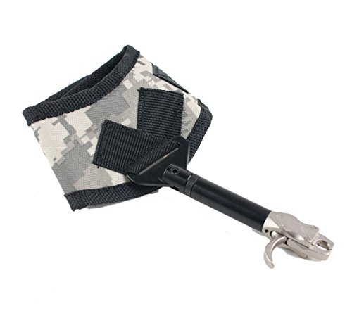 Sinoart Adjustable Compound Bow Release Aid Trigger